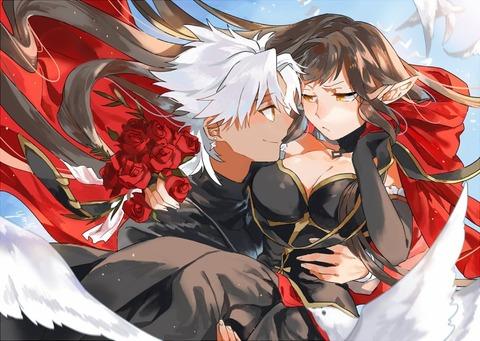 Fate/Apocrypha 壁紙・画像・待ち受け その2 30枚 25枚目