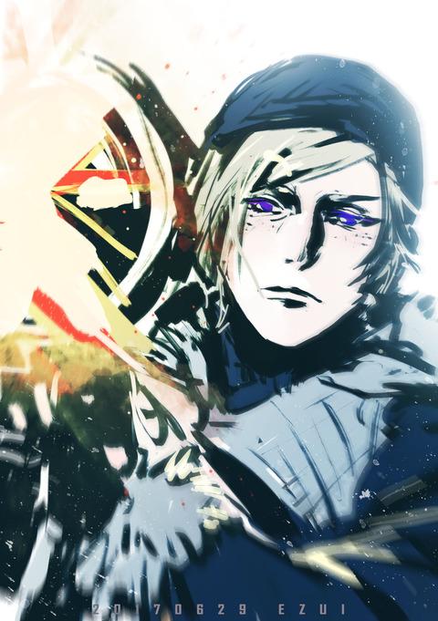 FF(Final Fantasy) 壁紙・画像・待ち受け その4 30枚 6枚目