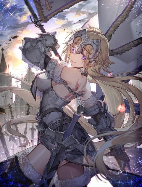 Fate/Apocrypha 壁紙・画像・待ち受け その3 30枚 6枚目