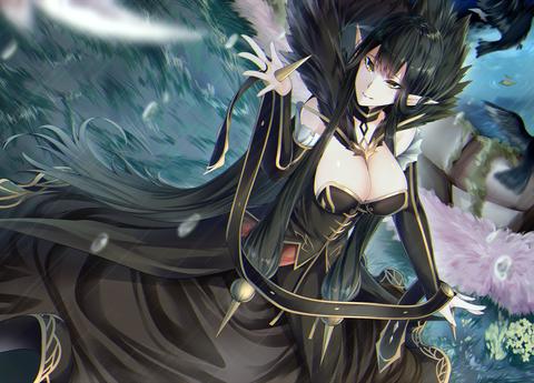 Fate/Apocrypha 壁紙・画像・待ち受け その2 30枚 10枚目