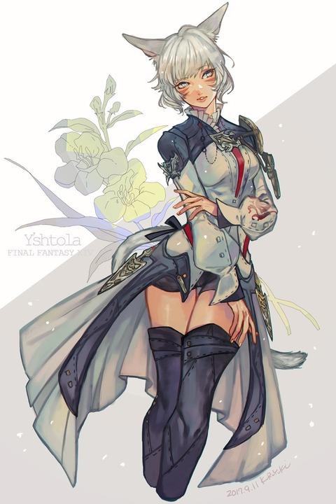 FF(Final Fantasy) 壁紙・画像・待ち受け その4 30枚 21枚目