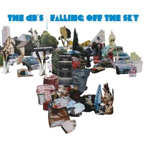 The dB's/Falling Off The Sky