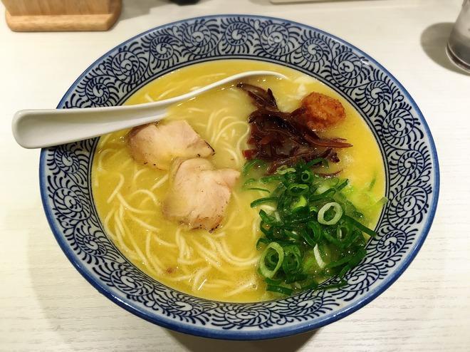 ラーメン データベース 京都