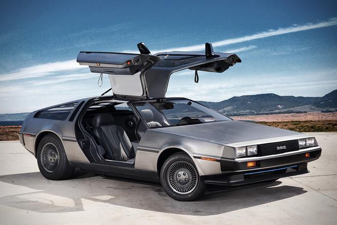 All-Electric-DeLorean-DMC-12-EV-0