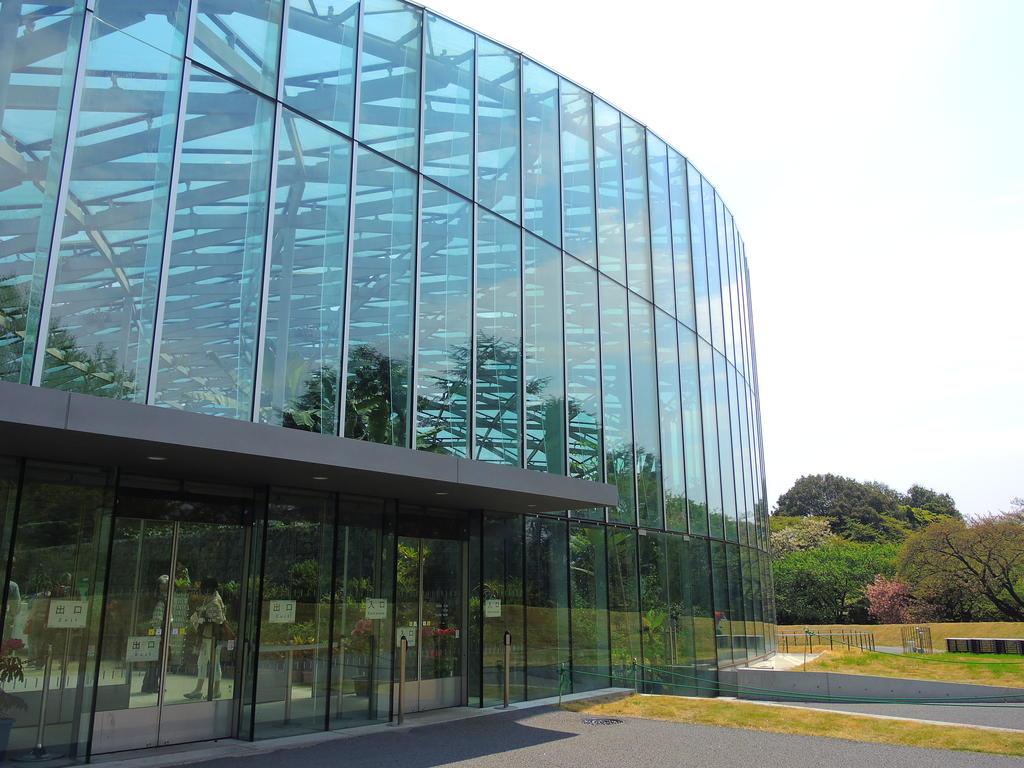 新宿 御苑 植物園