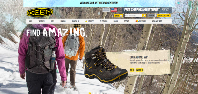 Official Keen Site   Free Shipping   Returns