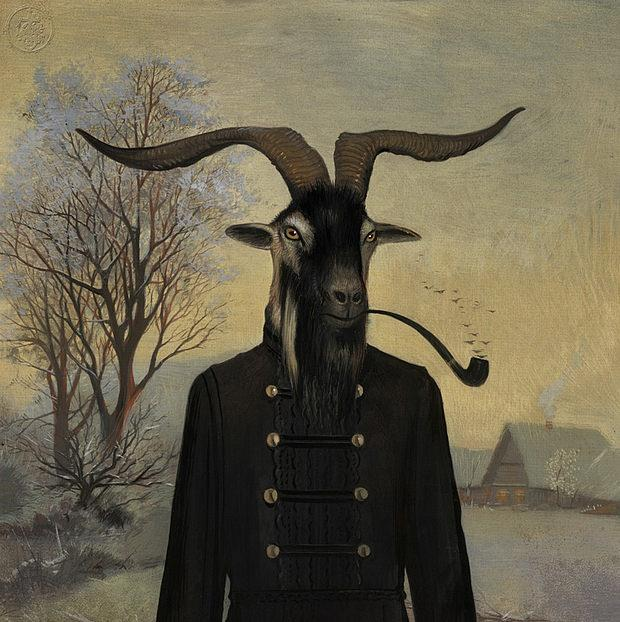 001-strange-dreams-bill-mayer