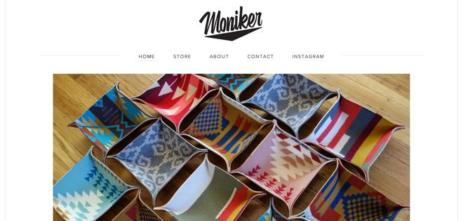 Moniker Goods