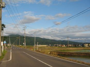 田んぼ (2)