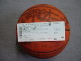 全国バスケチケット