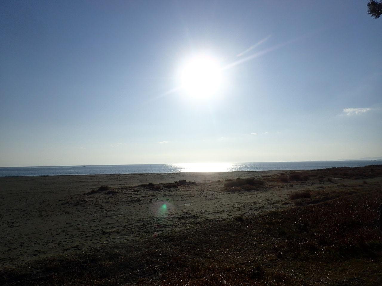 体験工房 じゃが・丸   小松海岸漂流・漂着ごみ回収活動に コメント