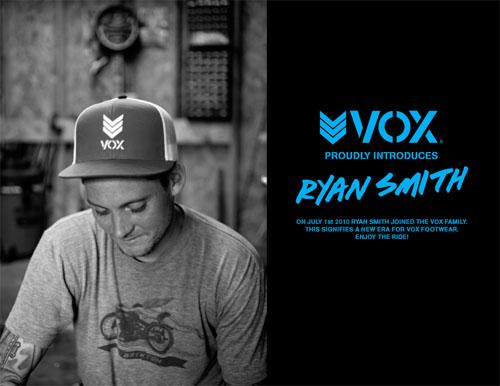 Vox Ryan Smith