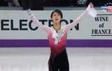 羽生結弦 世界選手権2013