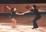 高橋成美&木原龍一 NHK杯2014