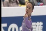 ブルックリー・ハン 四大陸選手権2013