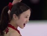 本田真凜 世界ジュニア選手権2016