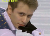 ミハエル・ブジェジナ ソチオリンピック