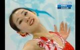 劉艶[リュウ・エン] バンクーバーオリンピック