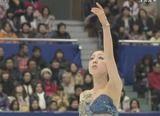 村主章枝  全日本選手権2010 フリー
