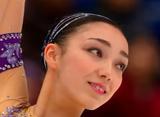 本郷理華 全日本選手権2014