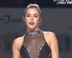 アシュリー・ワグナー カーニバル・オン・アイス2016
