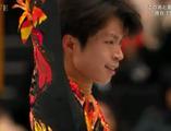 町田樹 全日本選手権2013