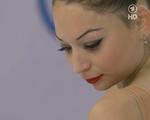 エレーネ・ゲデヴァニシヴィリ ソチオリンピック