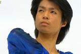 町田樹 全日本選手権2014