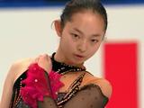 大庭雅 全日本選手権2013