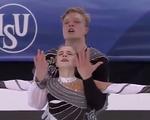 エカテリーナ・ボリソワ&ドミトリー・ソポト