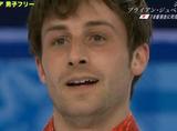 ブライアン・ジュベール ソチオリンピック