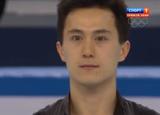 パトリック・チャン ソチオリンピック