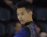 ナム・グエン カナダ選手権2016