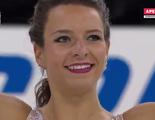 ロベルタ・ロデギエーロ スケートアメリカ2016