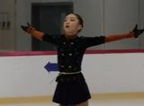 キム・イェリム アジアフィギュア杯2016
