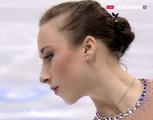 ナタリー・ヴァインツィアール 欧州選手権2016