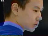 デニス・テン チームチャレンジカップ2016