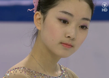 李子君[リ・シクン] ソチオリンピック