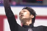 高橋大輔 NHK杯2013
