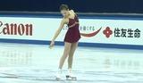 リア・カイザー ジュニアグランプリファイナル2012