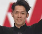 高橋大輔 全日本選手権2013