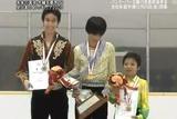 全日本ジュニア選手権2009