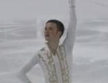 ミーシャ・ジー スケートカナダオータムクラシック2016