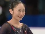 安藤美姫 全日本選手権2013