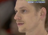 セルゲイ・ボロノフ チームチャレンジカップ2016