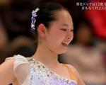 大庭雅 全日本選手権2014