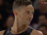 スケートアメリカ2016 アダム・リッポン