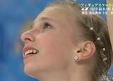 ポリーナ・エドモンズ   ソチオリンピック