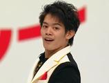 小塚崇彦 全日本選手権2013