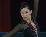 今井遥 エリック・ボンパール杯2014